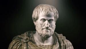 Jonge Remonstranten Aristoteles