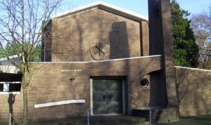 Remonstrantse kerk Eindhoven