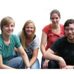 Bestuur Jonge Remonstranten 2012