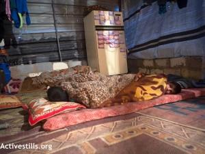 slaapkamer al-Najjar
