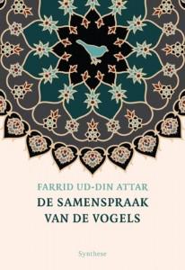 boek 'Beraad van de vogels'