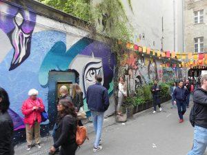 Rosenstrasse - Berlijn