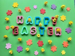 Foto Happy Easter